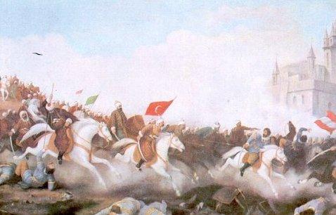 حصار فيينا 1529م