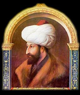 Osmanl� Padi�ahlar� - Fatih Sultan Mehmed