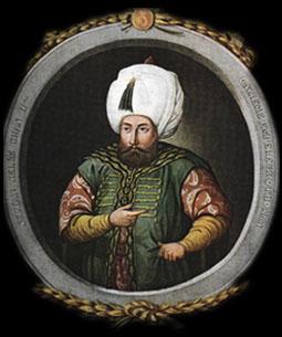Osmanl� Padi�ahlar� - Sultan �kinci Selim