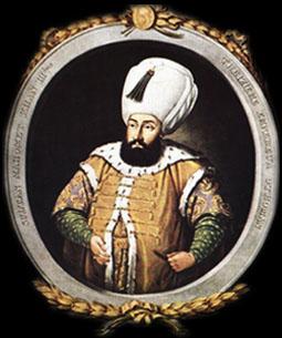 13 Osmanlı Devletinin 13. padişahı 3.Mehmedin hayatı hakkında bilgi
