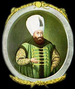 Osmanlı Padişahları - Sultan Birinci Ahmed