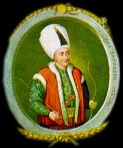 Osmanl� Padi�ahlar� - Sultan Gen� Osman