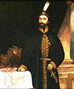 Osmanl� Padi�ahlar� - Sultan Birinci Abd�lmecid